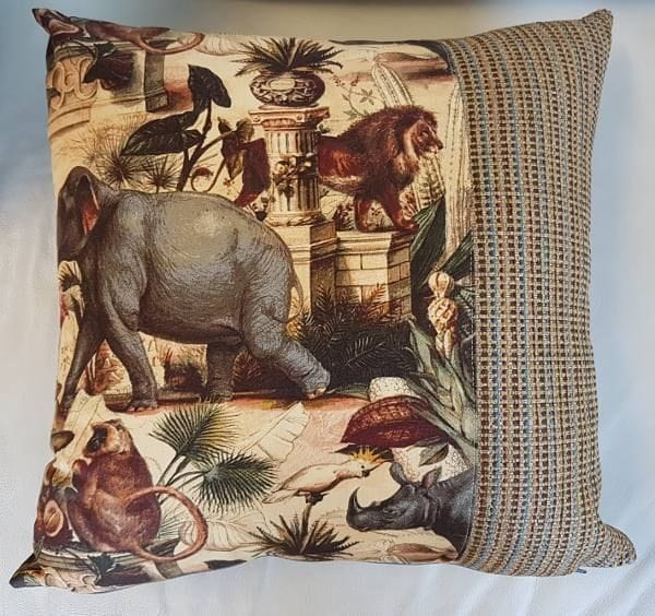 Thumbnail Cushion #0079