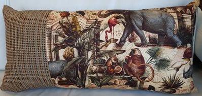 Cushion #0081