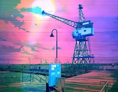 Crane One