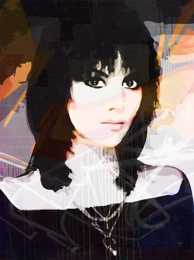Joan Jet - Vanessa Neil
