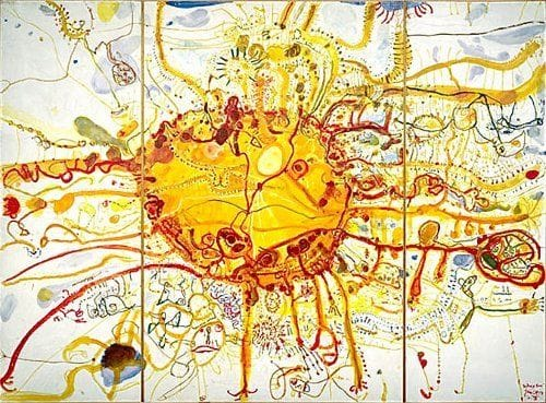 Thumbnail The Sydney Sun - John Olsen