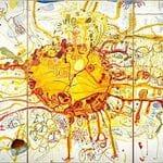 The Sydney Sun - John Olsen