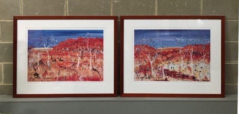 Thumbnail Approaching Mitchell Plateau by Matthew Perceval