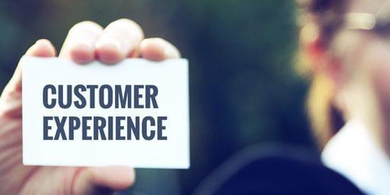 Create powerful customer experiences