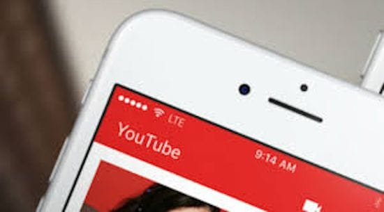 Traditional TV is dead - as You Tube takes over