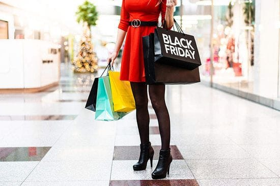 Black Friday as a Marketing Tool