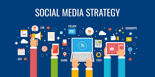 How to create a social media strategy?