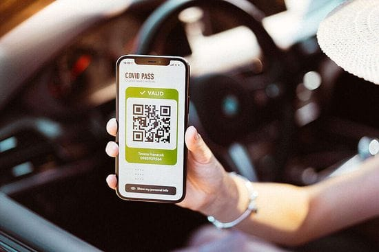 Are QR codes the next marketing shiny thing?