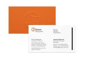 Ducon marketing