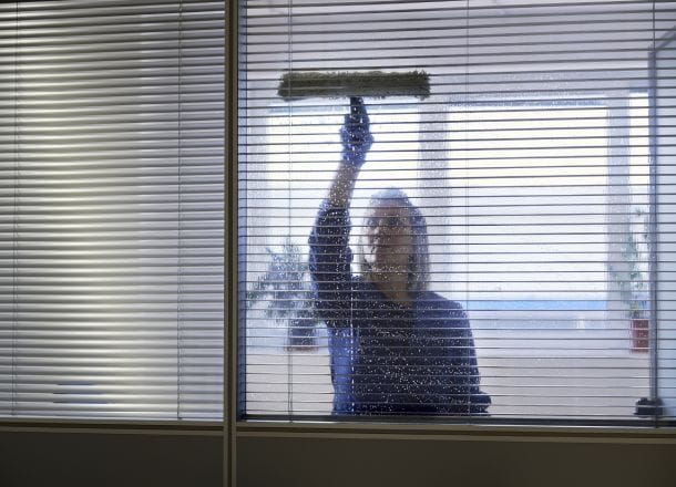 Window & Blind Cleaning