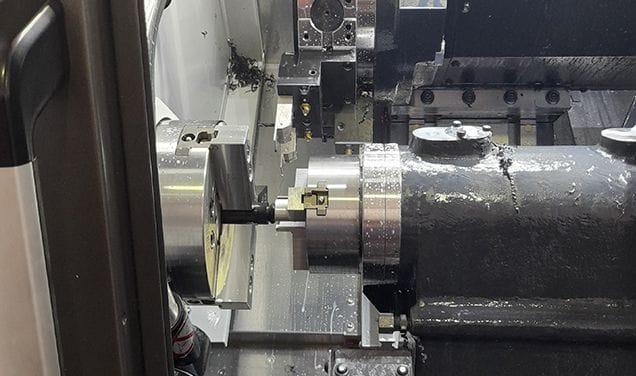 Precision Engineering | NC Precision Engineering