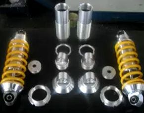 NC Precision Engineering