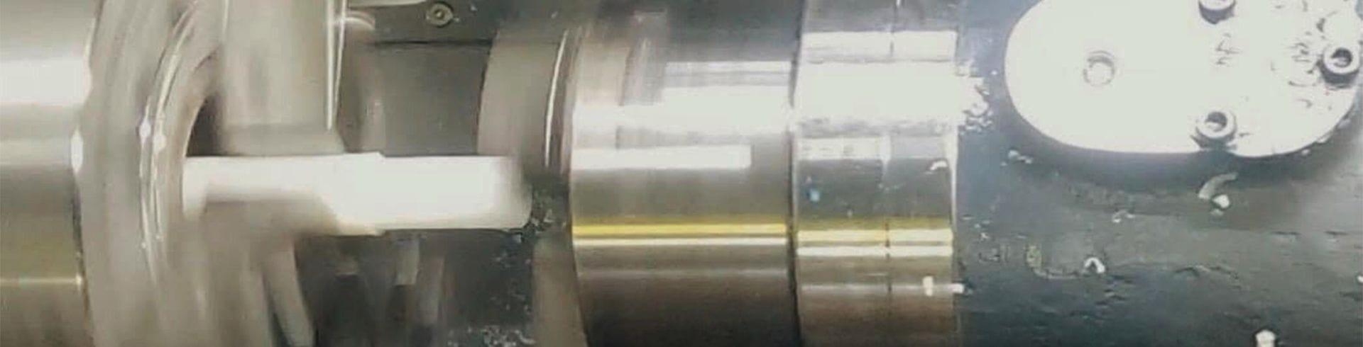 Doosan Lynx 2100 LSY | NC Precision Engineering