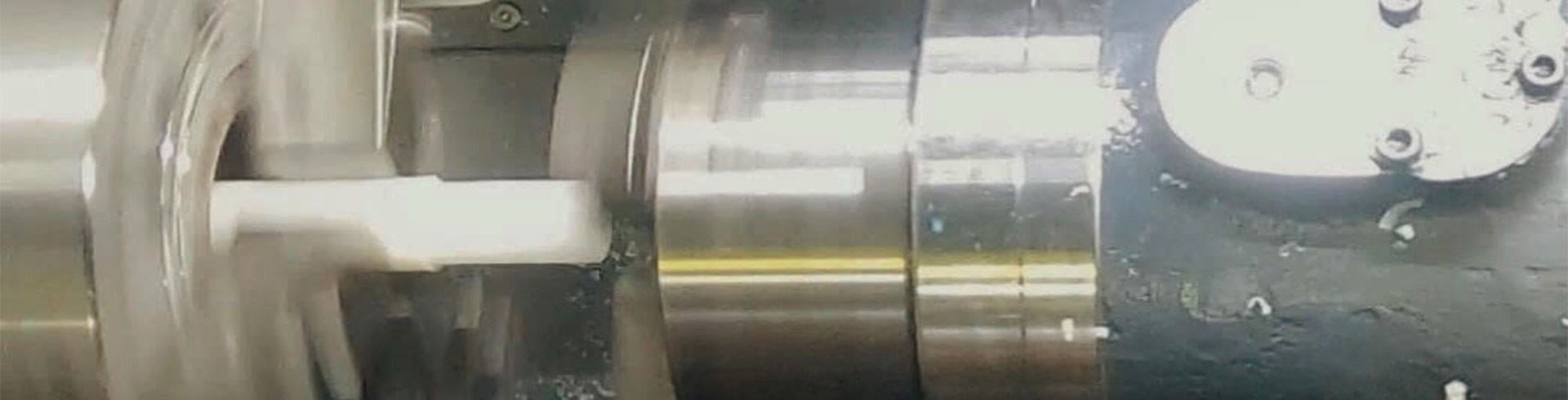 NC Precision Engineering - CNC Turning, CNC Machining, Production & Prototypes