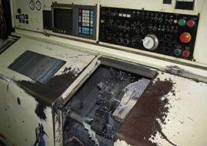 Takisawa CNC Lathe