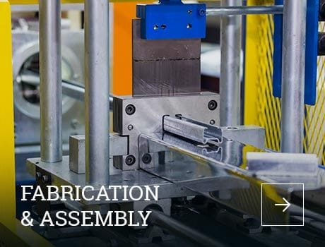 FABRICATION & ASSEMBLY