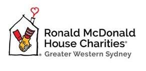 Ronald McDonal House Charities
