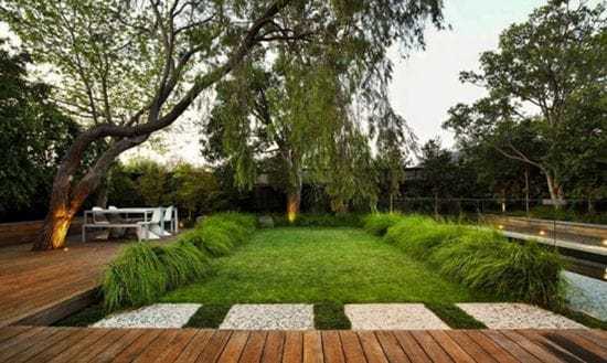 5 Reasons why you should use a Landscape Design Architect