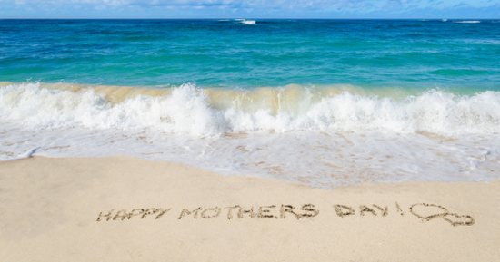 Make mum's day with these Mother's Day weekend ideas