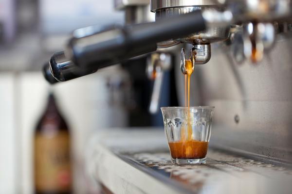Espresso Bar