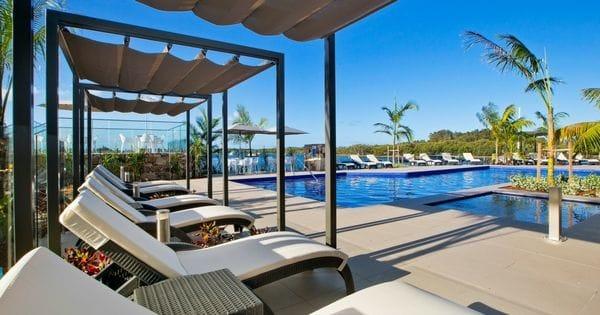 Sails Resort
