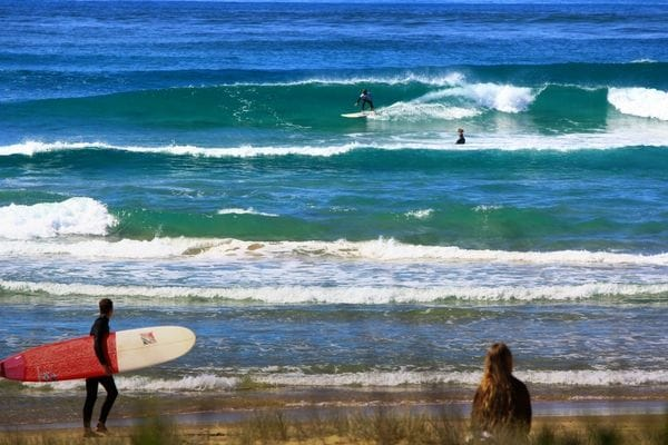 Port Macquarie Swell