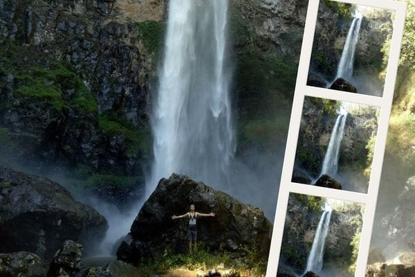 Rawson Falls