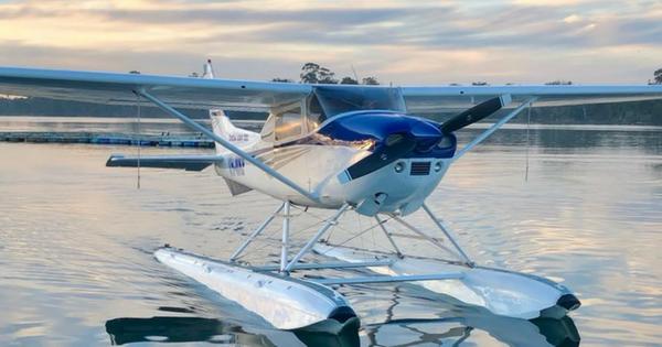 Port Macquarie Seaplanes