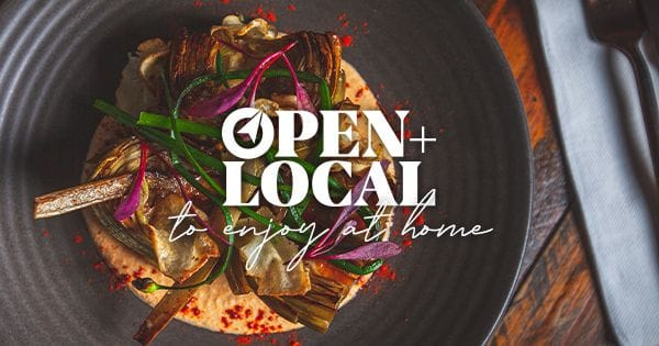 Open+Local 1