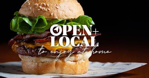 Open+local 3