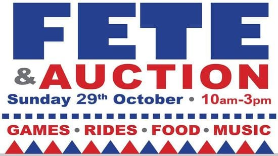 Fete is 39 Days Away...!