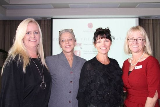 Marketing Ideas Exchange Inspires Local Business Women