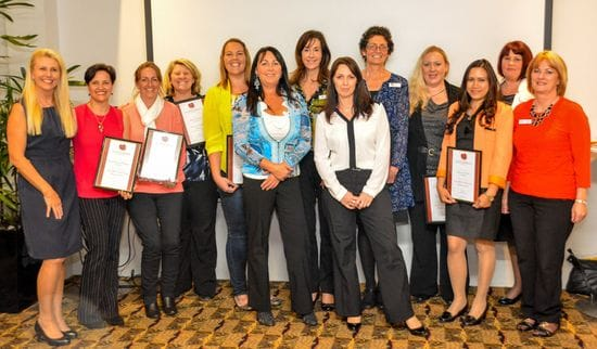 Mentor Program Helps Local Business Women Reach Their Potential