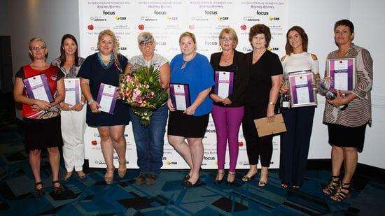 2017 Hastings Heroines