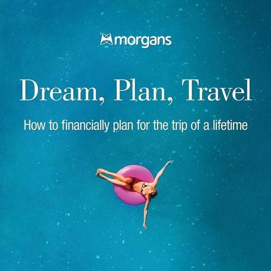 Dream. Plan. Travel