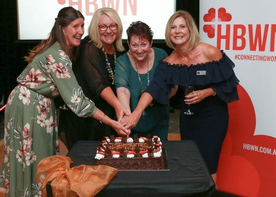 Business Women's Network celebrates 20th Birthday