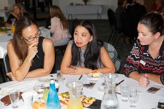 2017 TableTalk Workshop