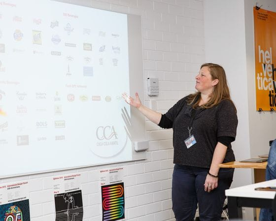 CSU Workshop #3 Visual Communication - The role of design in business
