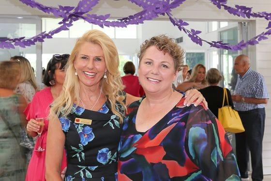 2020 International Women's Day Garden Party