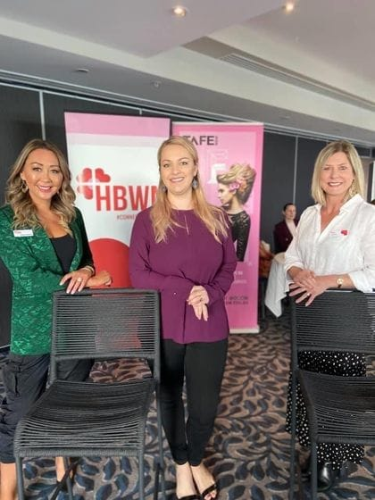 Back to Business Roadshow