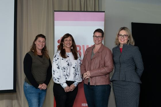 Inspiring Female Leaders May 2021
