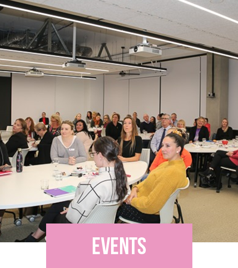 HBWN Events | Business Womens Network