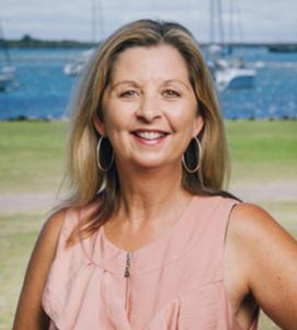 HBWN Secretary - Jenny Edmunds