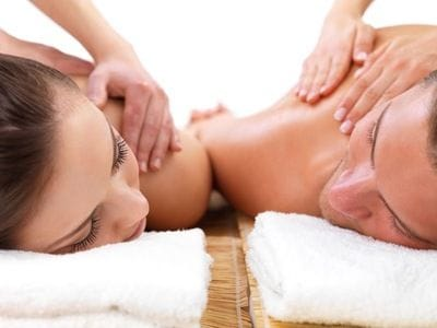 Skilled therapists at the Day Spa at Macedon Ranges Hotel & Spa
