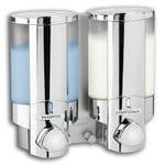 AVIVA 300ml Dispenser 2 - Chrome