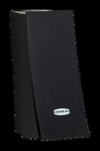 WAVE Lockable Soap and Sanitiser Dispenser 1 - Matte Black