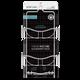 Thumbnail VENUS 3 Tier Hanging Shower Caddy - Aluminium Grey