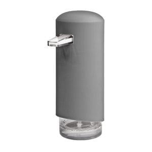 FOAMING 200ml Pump Dispenser - Grey