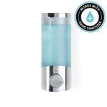 EURO Uno Soap and Sanitiser Dispenser 1 - Chrome