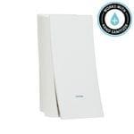 WAVE Lockable Soap and Sanitiser Dispenser 1 - White